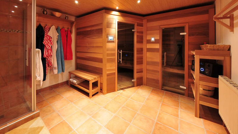sauna scheimer a wellness studio ebikes. Black Bedroom Furniture Sets. Home Design Ideas